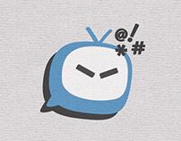 """Winning design """"Zooppa Mascot Challenge"""" ITA / US / BRA"""