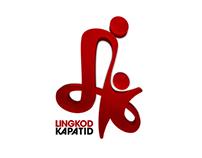 Lingkod Kapatid Logo