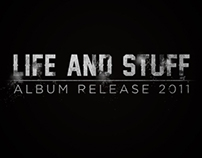 X-CORE Life and Stuff teaser 2011