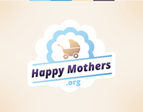 Happy Mothers / rebranding