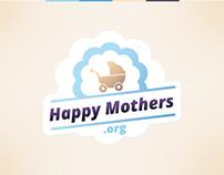 Happy Mothers / rebranding