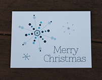 Holiday Cards & Packaging // AIGA
