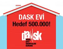 DASK Evi // DASK