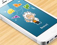Breinst - iOS Brain Game App