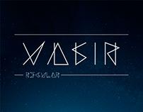 Vasir - Font