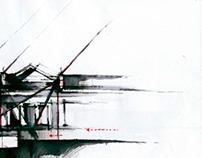 3rd Year - Industrial regeneration