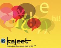 Kajeet Landing Banners