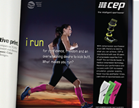 CEP Print Ad
