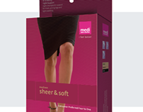 Hosiery Packaging