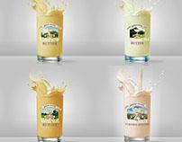 Almondie Milk Products