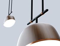 Lorem Pendant Lamp