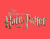 Warner Bros Studio Tour: Year of the Train