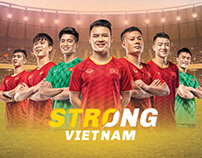 campaign | STRONG VIETNAM
