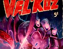 Vel'Koz Poster (Kai Carpenter)