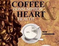 Coffee Consumption & Heart Health