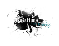 Tattoos and Their Meanings Interactive Site