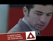 CAMPAÑA PREVENCIÓN DEL SIDA 2009