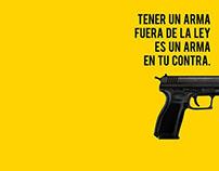 DGMN / Control de armas
