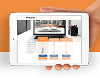 Rendement.nl - Responsive product page