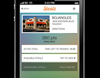 Stealz - iOS