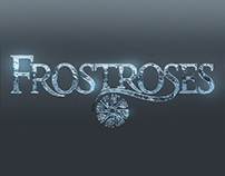 Frostroses Logo Refresh