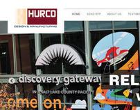 Hurco Design & Manufacturing