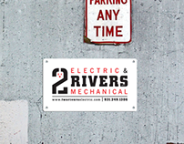 2 Rivers Electric & Mechanical