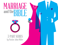 Mariage and the Bible CD and MP3