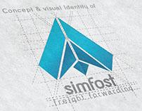 Simfost Visual Identity