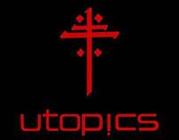 Logo Utopics