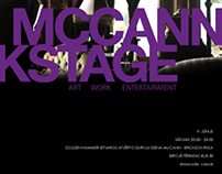 "Event: Golden Hammer pre-party ""Mccann Backstage"""