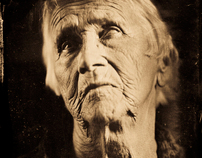 Fragile: wet-plate images of old age.