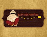 Purnabramha- Maharashtrian  Delicacies