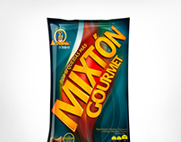 CHIPS MIXTON