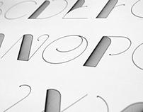Heartwood Font