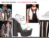 Trend book by Veronica Solivella