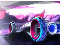 Future F1
