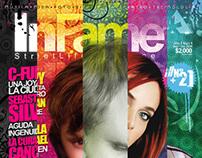 InFame Magazine