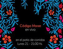 AD Concierto Mariscal López Shopping