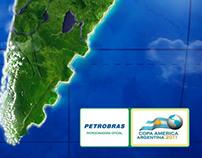 AD Petrobras Copa América 2011