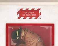 AD Petrobras Bomberos Voluntarios del Paraguay