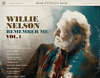 Willie Nelson: Remember Me Vol. 1