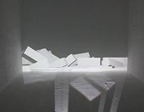 Digital Spaces: Wall Fall