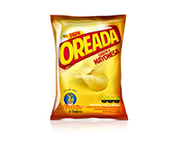 CHIPS POTATOES OREADA