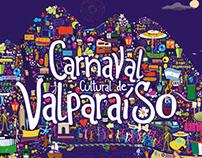 Carnaval Cultural de Valparaíso 2010