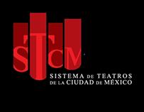 Sistema de Teatros de la Ciudad de México