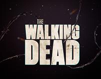 THE WALKING DEAD new season countdown