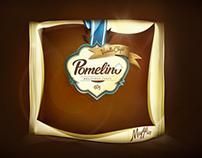 CAKE POMELINO