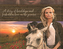 eBook Cover - Historical Romance Genre