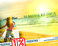 Krakowskie Hospicjum dla Dzieci im. ks. J. Tischnera